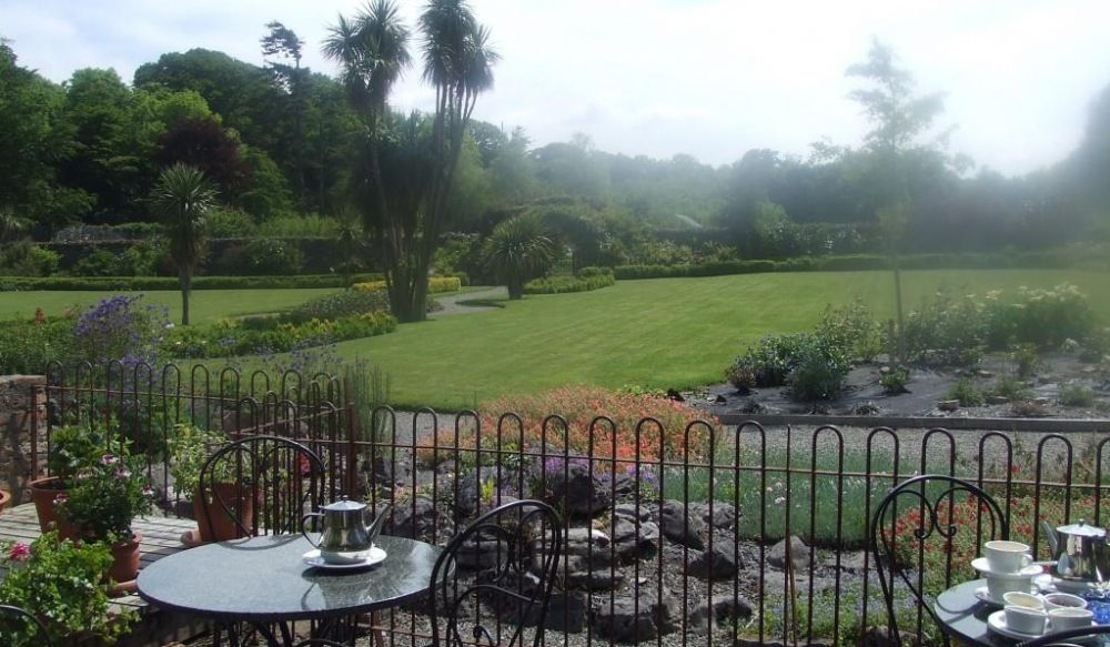 Attirant Mayo Holidays | Walking In Mayo | Mayo Activities | Historic Gardens Ireland